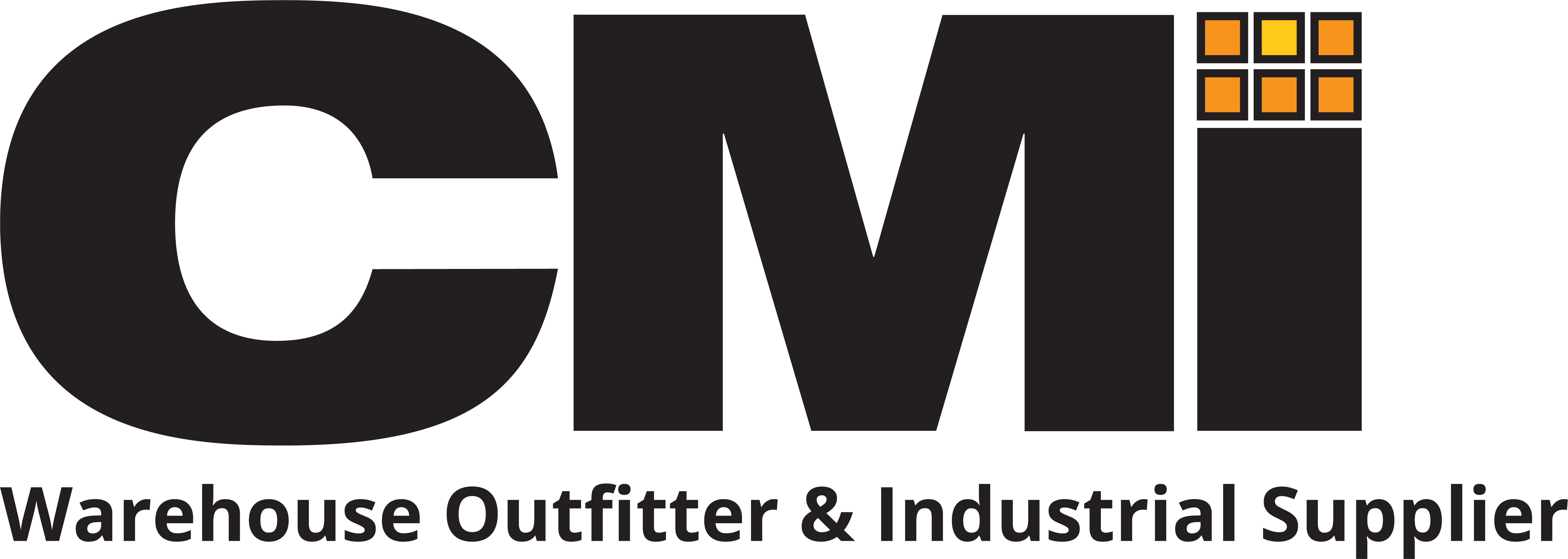 CMI Warehouse Outfitter & Industrial Supplier